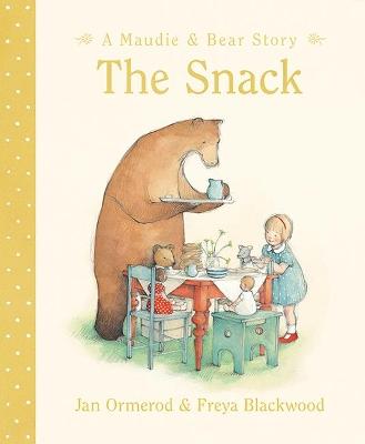 The Snack by Freya Blackwood