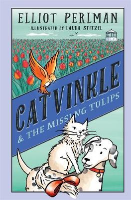 Catvinkle and the Missing Tulips by Elliot Perlman