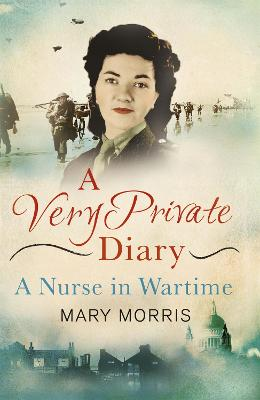 Very Private Diary by Mary Morris