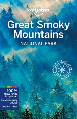 Lonely Planet Great Smoky Mountains National Park book