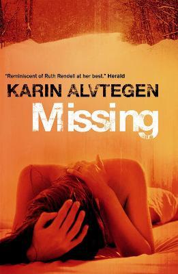 Missing by Karin Alvtegen