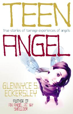 Teen Angel book
