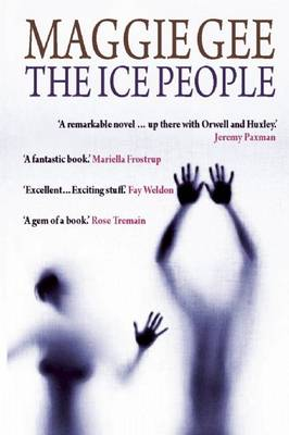 Ice People book