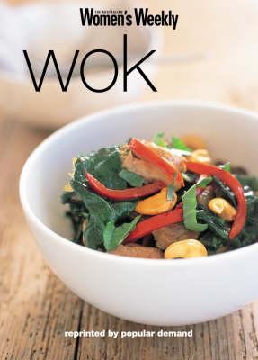 Wok by Pamela Clark