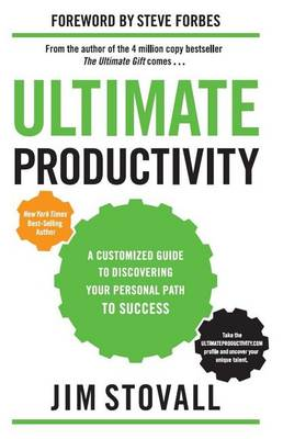 Ultimate Productivity by Jim Stovall