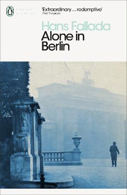 Alone in Berlin book