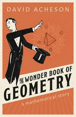 The Wonder Book of Geometry: A Mathematical Story book