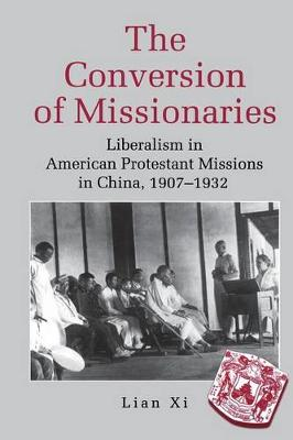Conversion of Missionaries by Lian Xi