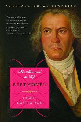 Beethoven by Lewis Lockwood