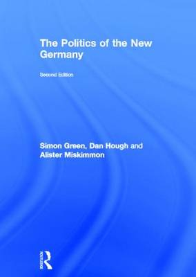 Politics of the New Germany book