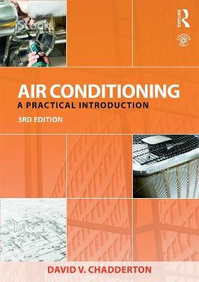 Air Conditioning by David V. Chadderton