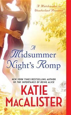 Midsummer Night's Romp book