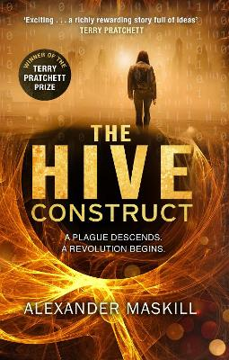 Hive Construct book