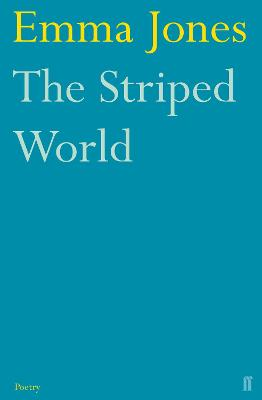 Striped World book