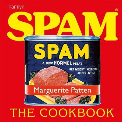 Spam Cookbook by Marguerite Patten