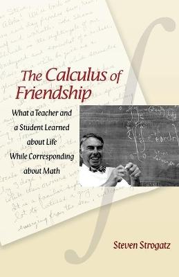 The Calculus of Friendship by Steven Strogatz