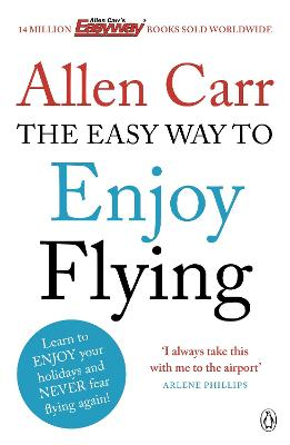 Easy Way to Enjoy Flying book