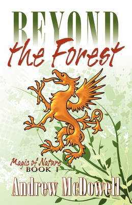 Beyond the Forest book