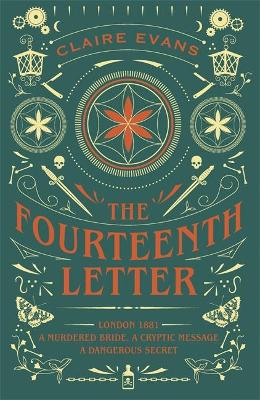 Fourteenth Letter by Claire Evans