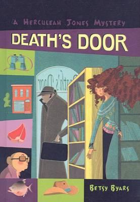 Death's Door by Betsy Cromer Byars