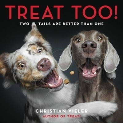 Treat Too!: Two Tails Are Better Than One book