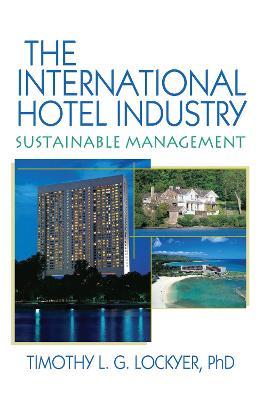 International Hotel Industry book