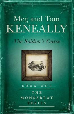 Soldier's Curse by Meg Keneally