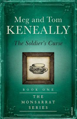 Soldier's Curse book