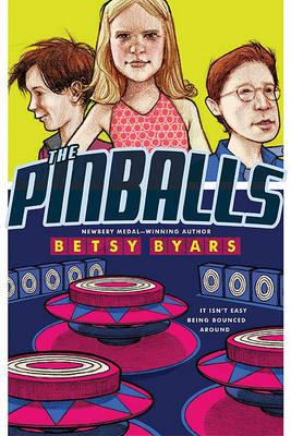 Pinballs book
