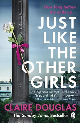 Just Like the Other Girls book
