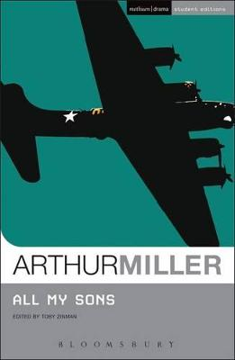 """""""All My Sons"""" by Arthur Miller"""