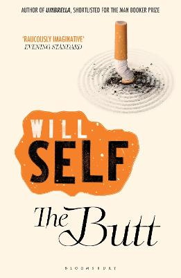 The Butt by Will Self