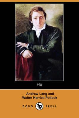 He (Dodo Press) book