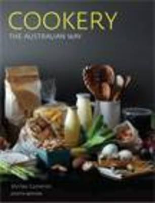 Cookery the Australian Way by Shirley Cameron