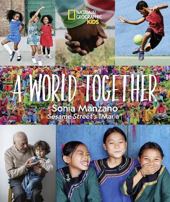 A World Together book