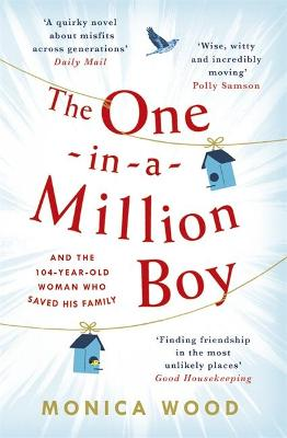 One-in-a-Million Boy by Monica Wood