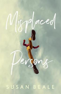 Misplaced Persons book