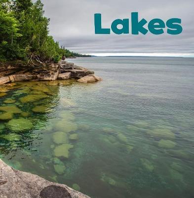 Lakes by Erika L. Shores