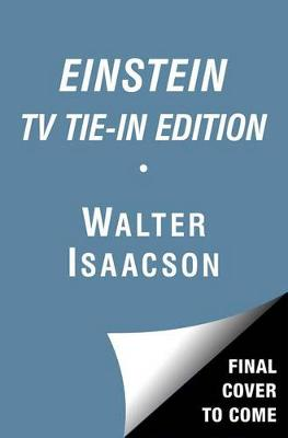 Einstein TV Tie-in by Walter Isaacson