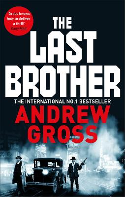 Last Brother book