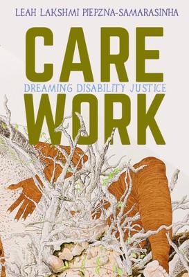 Care Work book