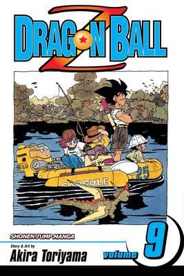 Dragon Ball Z, Vol. 9 by Akira Toriyama