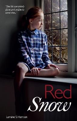 Red Snow by Larraine S. Harrison