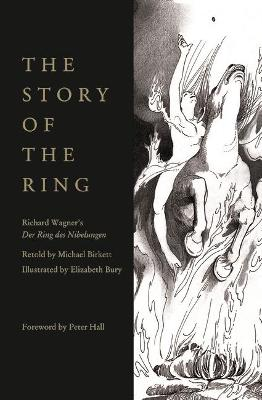 Story of the Ring by Elizabeth Bury