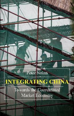 Integrating China book