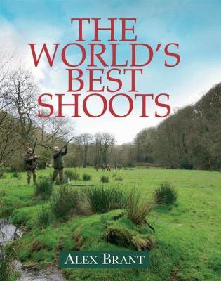 World's Best Shoots book
