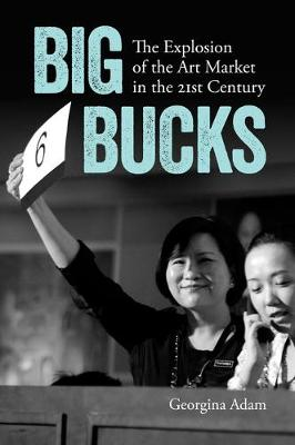 Big Bucks by Georgina Adam