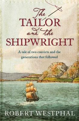 The Tailor and the Shipwright by Robert Westphal