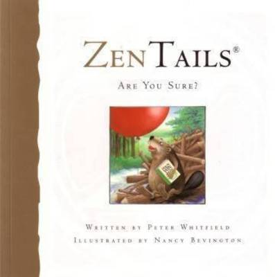 Zen Tails by Peter Whitfield