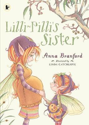 Lilli-Pilli's Sister book
